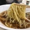 サービスエリアで食べる佐野ラーメン。思いの外完成度が高く驚き。【佐野SAレストラン(栃木・佐野)】