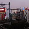 東京:曇り→晴れ