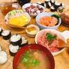 【簡単】「手巻き寿司」ならぬ「手乗り寿司」って何!?【レシピ】【お祝い】【創作料理】
