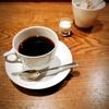 CAFE DEUX OISEAUXに行ってみた