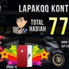 Kontes Seo Terbaru LapakQQ / Indolapak99 Hadiah Motor