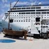 MSCシンフォニアで行くアドリア海の美しい寄港地を巡るクルーズ2017⑥