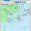 颱風 9号 と 10号 2021-08-08