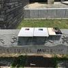 日本全国の古墳の総数と都道府県の比較