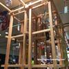 【大阪駅】梅田ゆかた祭2018、グランフロント大阪会場のうめきた広場。2018年7月28、29日