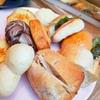 パンストックのパンを好きなだけ!『グラナリーカフェ』