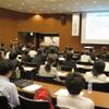 第17回北海道東北地区 国立病院機構・国立療養所看護研究学会にて特別講演