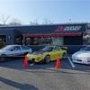 【旅日記】車好き、頭文字D好きにオススメするレーシングカフェ、D'z garage