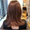 【お呼ばれビフォーアフター】すきバサミでできた短い髪の処理の仕方