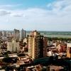 【Vlog】内山田ホテル パラグアイの首都にある日系ホテル