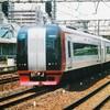 金曜日 2008年5月の名鉄電車