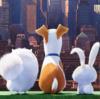「ペット」はユニバーサルスタジオのCGアニメ