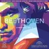 ピッツバーグ響創立125周年記念、ホーネック&ピッツバーグ響による第9 「この作品は全人類の音楽的マ二フェスト」DSD256録音