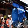 滋賀県米原市での突風発生から一夜明け、気象庁は30日に現地調査を実施!気象庁は突風を竜巻と推定!!