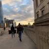 ロンドンぶらり旅〜ロンドンブリッジ、セントポール大聖堂等