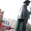 新婚旅行まとめ⑤ロンドン観光 ロンドン旅のメインはシャーロック・ホームズ!