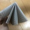 簡単!A4用紙1枚で作る小冊子の作り方