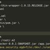 Spring Boot Thin Launcherで依存ライブラリーをDockerイメージのレイヤーに閉じ込めてみる