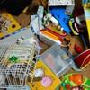 【整理収納】こんまりvs3歳児