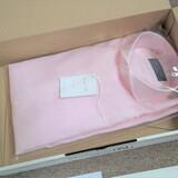 鎌倉シャツでオーダーシャツをネット注文した全記録2~届いた編~