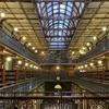【オーストラリア】美しい南オーストラリア図書館~タパスバーLa Ramblaでディナー