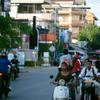 カンボジア1人旅。