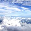 雲の上の人と話せるとしたら何を話したいか、考えてみた