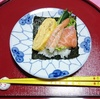 我が家の食卓ものがたり 5月5日子供の日 手巻き寿司 より。