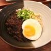 【新村】リピ決定!濃厚ラグーソースのジャージャー麺@충화반점/忠和飯店