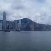 どう考えても長期滞在には向いてない気がする香港