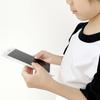 【2歳児】息子がスマホ依存症?!斜視の危険性も?やめさせるにはどうしたら。