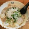 大阪 「麺や拓」