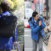 【メディア露出の吉田カバン(ポーター)】ドラマ「ボク、運命の人です。」でKAT-TUNの亀梨和也さんが、「S-最後の警官」で向井理さんが使った「ヒート」の3WAYブリーフケース!