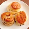 【Demerara Bakery(デメララベーカリー)】のスコーンを新宿NEWoManで!