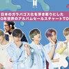 日本のガラパゴス化を浮き彫りにした2020年世界のアルバムセールスチャートTOP10