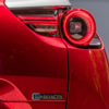 北米向けMX-30 EVモデルのプロトタイプと思われる車両が米国で再び目撃されました。