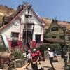 夏休み in Malta 〜Popeye Village編〜