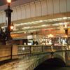 アクアリウムを見たあとは・・・日本橋でランチしましょう!!