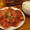 【近江牛肉店 別館 @新橋】焼肉ランチで近江牛を食べよう【焼肉ランチ】