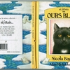 もしぼくがシロクマだったらPolar Bear Cat &お風呂絵本