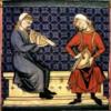 ケルトの中世音楽 ウェールズの吟遊詩人と伝統的な楽器
