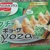 AJINOMOTOパクチーギョーザを食べてみた〜タイ限定発売〜