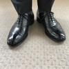 【経年変化】Lloyd Footwear ロイドフットウエア Mシリーズセミブローグ 29回目〜40回目