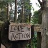 フィンドホーン体験週間の思い出⑦ ~Love in Action~