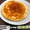 糖質制限中におすすめする簡単で美味しいプロテインパンケーキの作り方