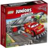 レゴ(LEGO) ジュニア 「カーズ3」の新製品画像が公開されています。