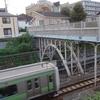 白金桟道橋(しろかねさんどうばし)