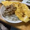 2021/01/30 昼飯(ダイエット記録)