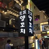 韓国で人気の羊肉!鍾路のおいしいヤンコチ屋さん