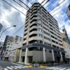 築地界隈の建築巡り・23  東京都中央区入船~築地の消失物件